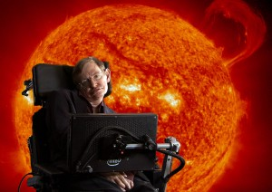 Stephen Hawking abrió la polémica