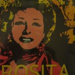 Rosita Serrano: La Favorita del III Reich, documental de Pablo Berthelon sobre su tía abuela.