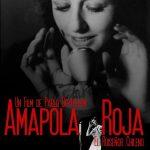 """Pablo Berthelon está filmando el largometraje """"Amapola Roja""""."""